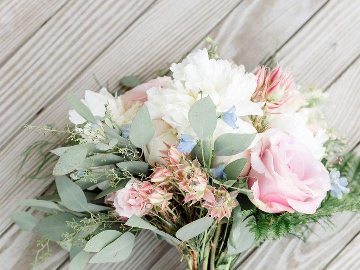 Tmx 1489531856633 David And Leslie Getting Ready 0022 Durham, NC wedding florist
