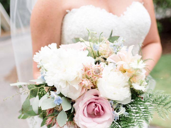 Tmx 1489532042292 David And Leslie Getting Ready 0134 Durham, NC wedding florist
