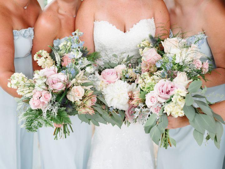 Tmx 1489532063039 David And Leslie Getting Ready 0141 Durham, NC wedding florist