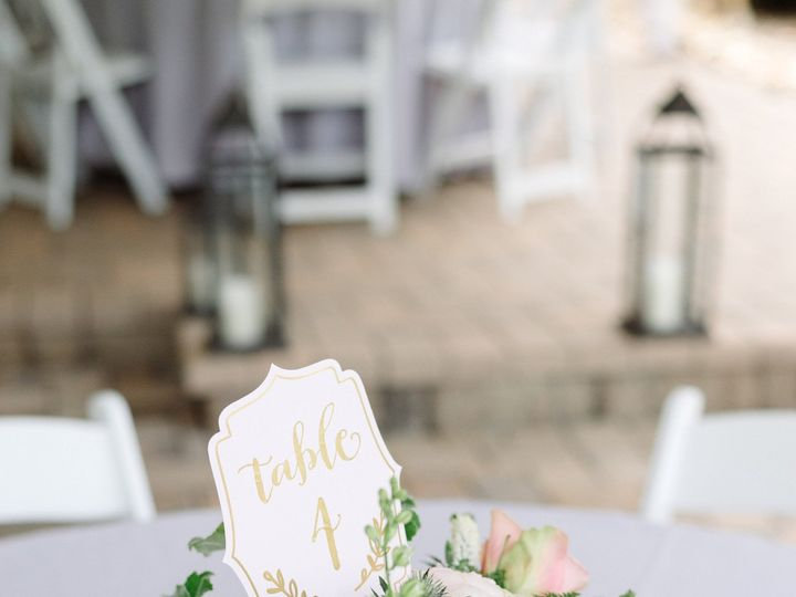 Tmx 1489532129076 David And Leslie Reception 0017 Durham, NC wedding florist