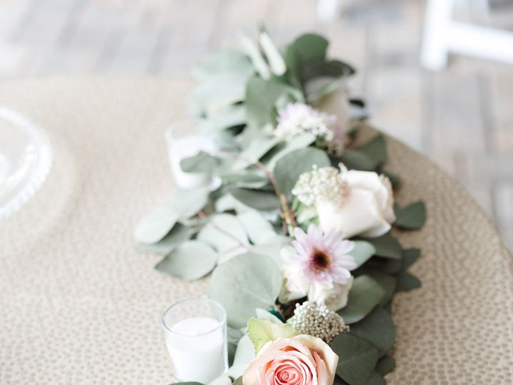 Tmx 1489532171465 David And Leslie Reception 0021 Durham, NC wedding florist