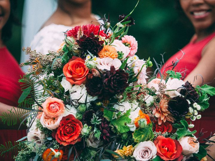 Tmx 1492461035535 Heatherkyle 2357 Durham, NC wedding florist
