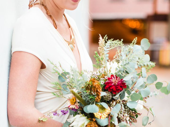 Tmx 1492461539557 Aztecinspiration Saraloganphotography 133 Durham, NC wedding florist