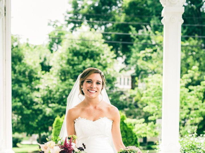 Tmx 1492465190813 Beal 339 Durham, NC wedding florist