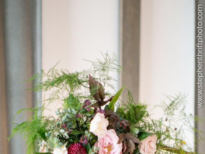 Tmx 273 51 751987 Durham, NC wedding florist