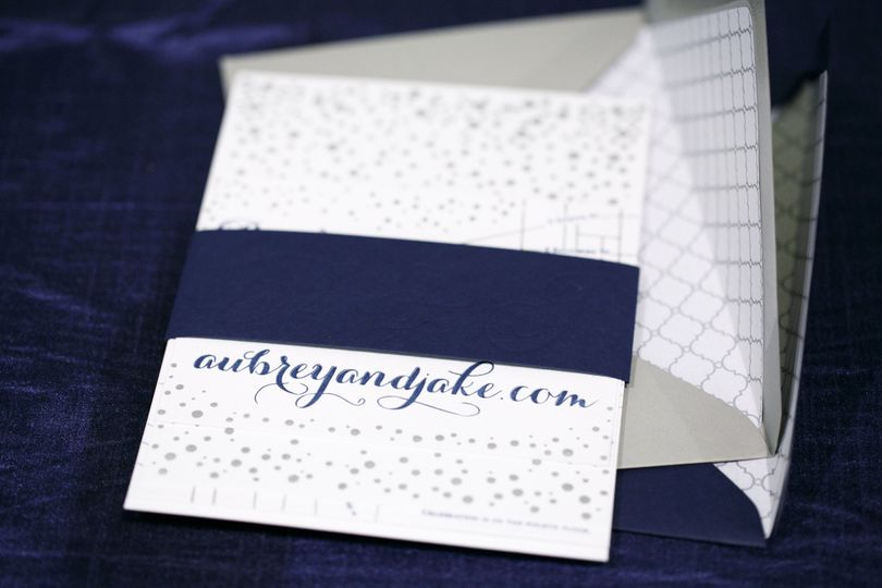 type a invitations baltimore wedding invitation le