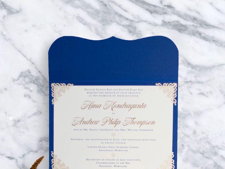 Tmx 1524682253 Ecc3be43f4183b23 1524682251 3301fda6a3703e7f 1524682239465 6 IMG 4086 Washington, DC wedding invitation