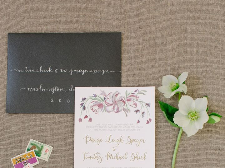 Tmx Type A Invitations Kate Headley Wedding Invitation Suite No Address 51 761987 1571074041 Washington, DC wedding invitation