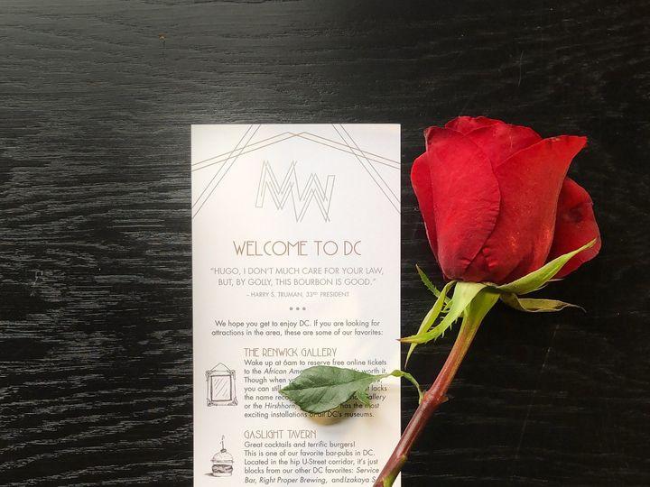 Tmx Typea Moderngatsbywedding Hotelwelcomecard2 51 761987 1571073794 Washington, DC wedding invitation