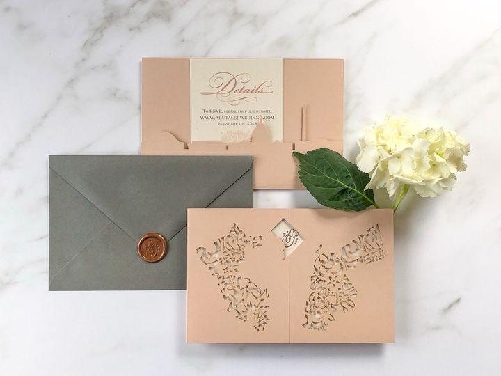 Tmx Typea Weddinginvitations Dc Jordan Peru 51 761987 1571075693 Washington, DC wedding invitation