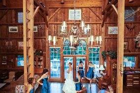 Oak Hill Weddings