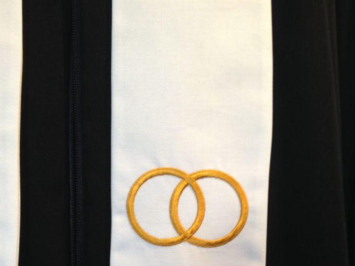 Tmx 1511380224366 Stole 1 Santa Maria wedding officiant