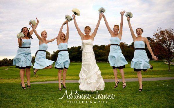 Tmx 1338577258529 Tessandjohn2 Wilmington wedding florist
