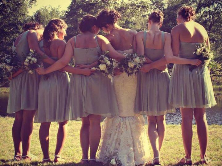 Tmx 1414169662900 Allison5 Wilmington wedding florist