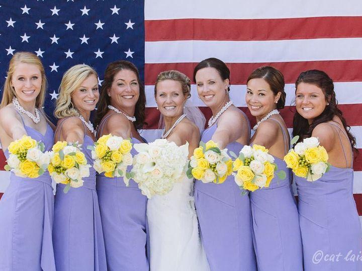 Tmx 1414169688875 Cat4 Wilmington wedding florist
