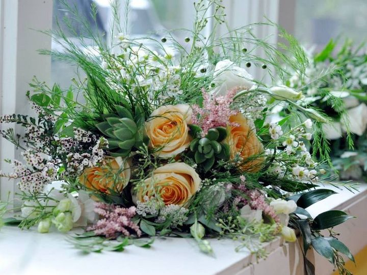 Tmx 1414169722713 Yt Wilmington wedding florist