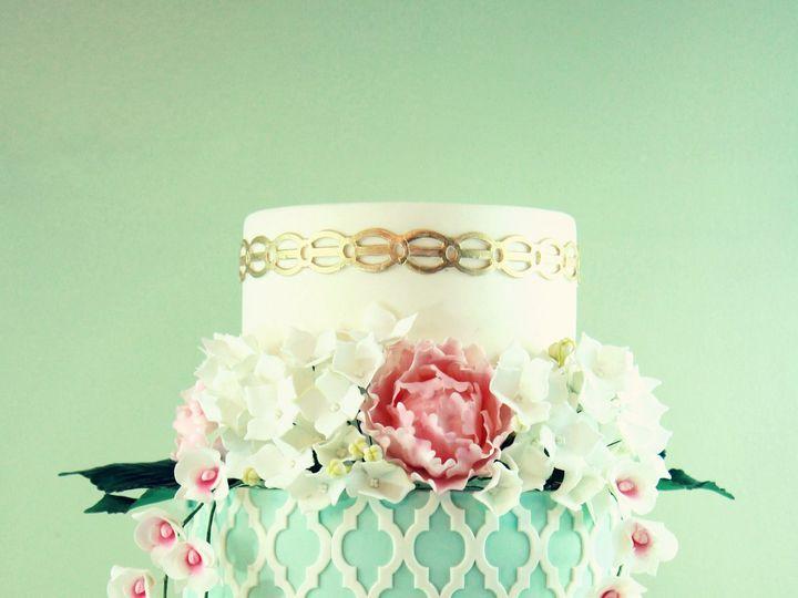 Tmx 1386021532448 Marvelous Molds 1 Derry wedding cake