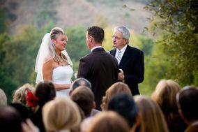 Wholly Ignited Wedding Officiant