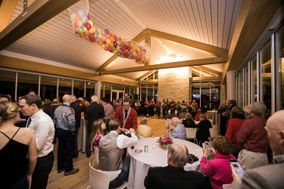 Donald & Carol Kress Pavilion