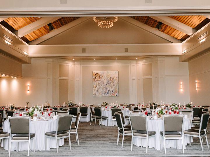Tmx Ballroom With Painting 51 1013987 1573054102 Buffalo, New York wedding venue
