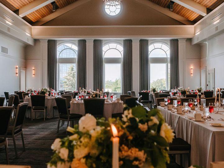 Tmx Ballroom With Windows 2 51 1013987 157608606454848 Buffalo, New York wedding venue