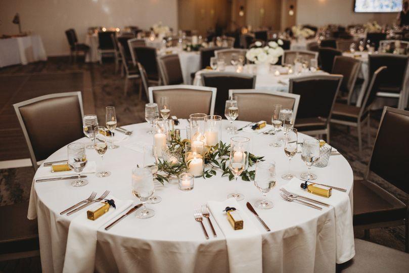 Reikart Ballroom