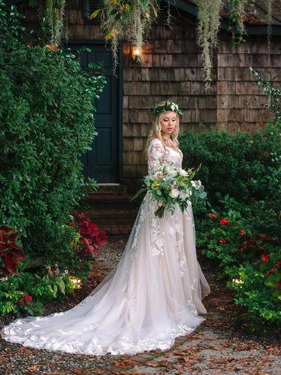 Charleston Wedding Photos