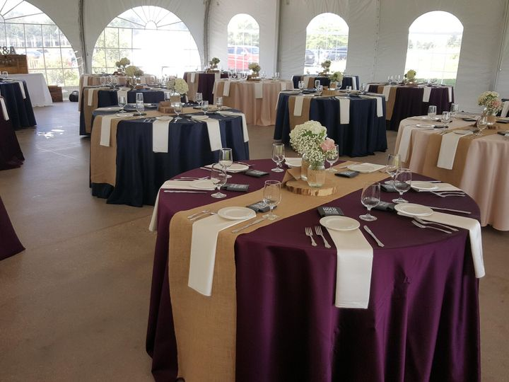Tmx Eggplant Blush Navy 51 914987 Cottage Grove wedding venue