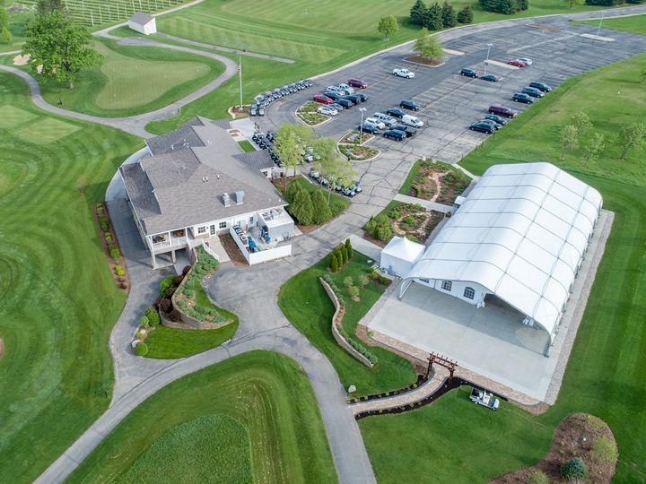 Tmx Oaks Drone Shots 23 X2 51 914987 Cottage Grove wedding venue