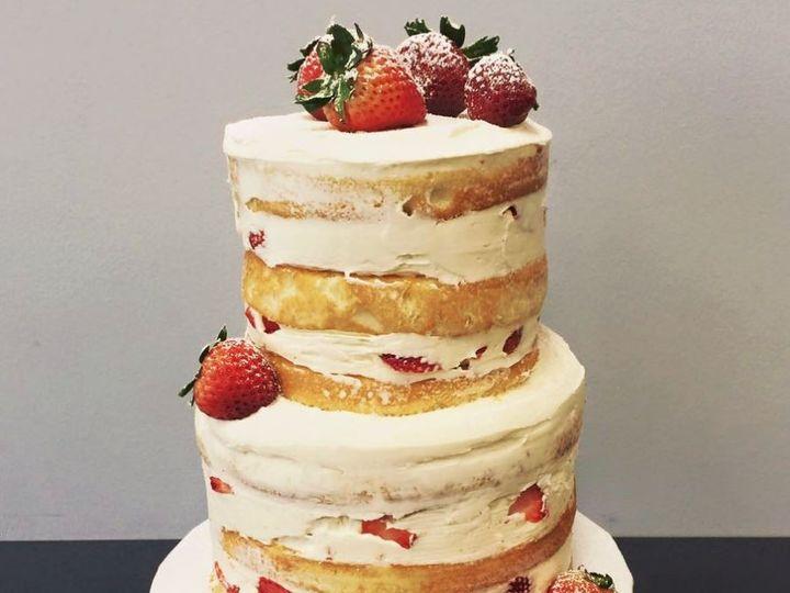 Tmx 1470420353505 Somethingsweet2 Minneapolis, MN wedding cake