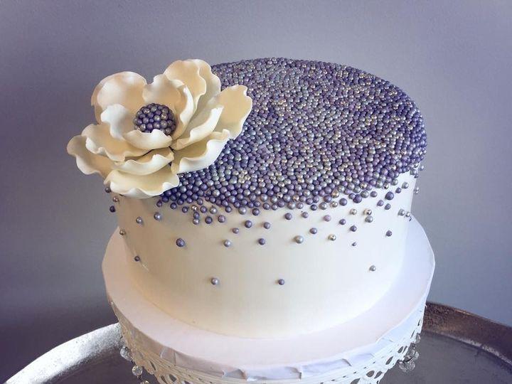 Tmx 1472680931918 Wire4 Minneapolis, MN wedding cake