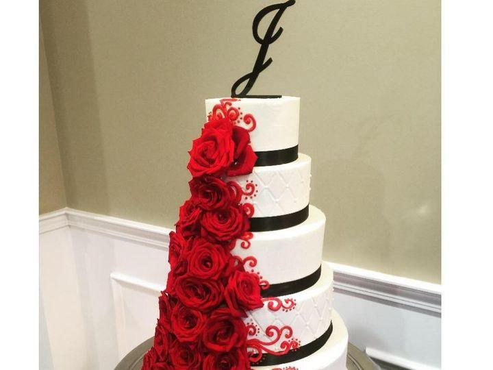 Tmx 1472680962954 Wire8 Minneapolis, MN wedding cake