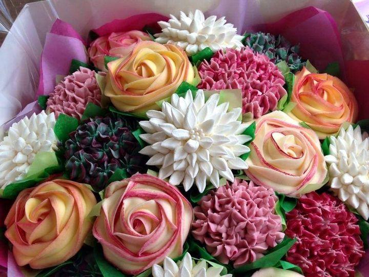 Tmx 1472682440864 Wire17 Minneapolis, MN wedding cake