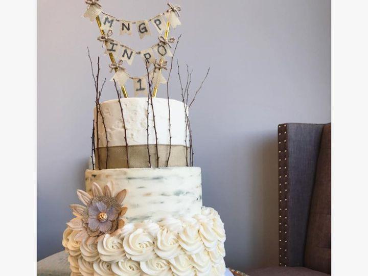 Tmx Wire08 51 774987 1567364347 Minneapolis, MN wedding cake