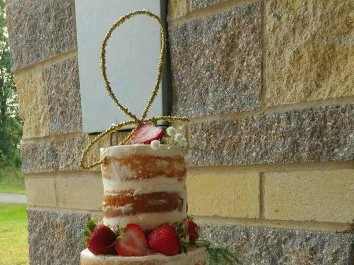 Tmx Wire765 51 774987 1567364445 Minneapolis, MN wedding cake