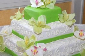 Ellimac Enterprises Events, Custom Cakes, and Travel