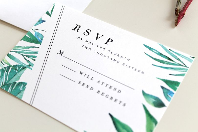 wedding invitations for destination wedding