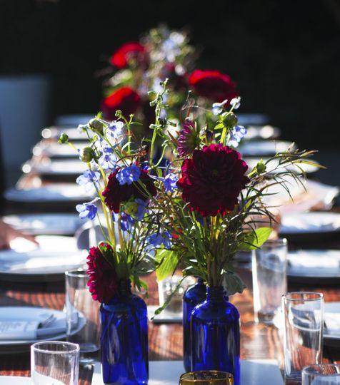 Romega Floral