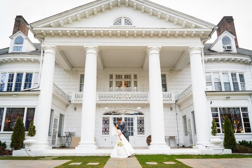 The Briar Cliff Manor Wedding