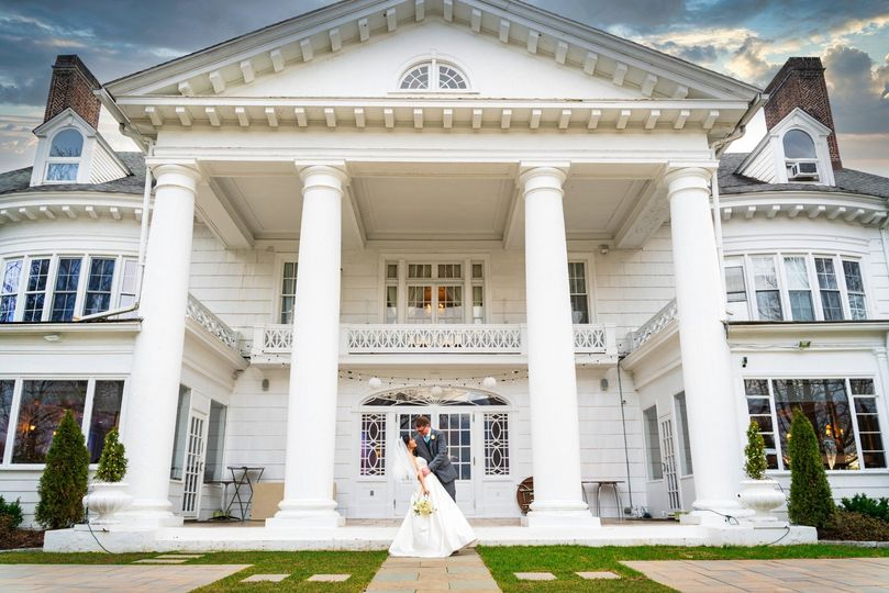 The Briar Cliff Manor Wedding