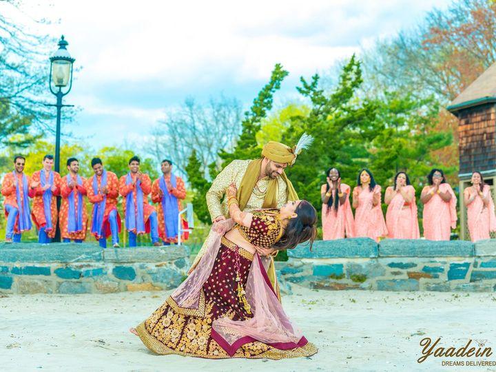 Tmx 1500344858621 Mayank Shruti Smaller Piscataway, NJ wedding planner