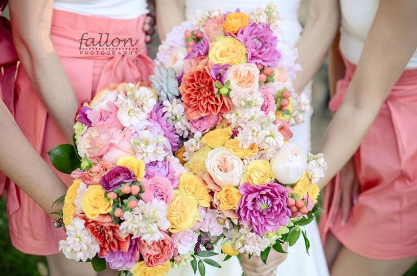 Babbidge Bouquets