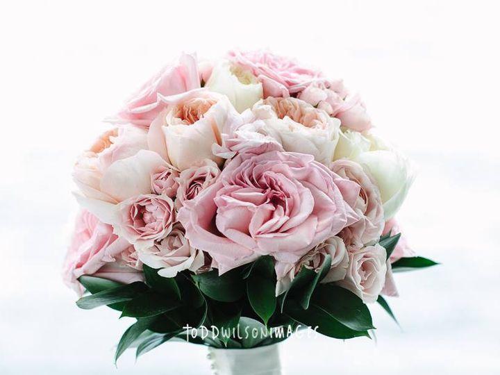 Tmx Bridal Bouquet Closeup 51 587987 V1 Chester, NH wedding florist
