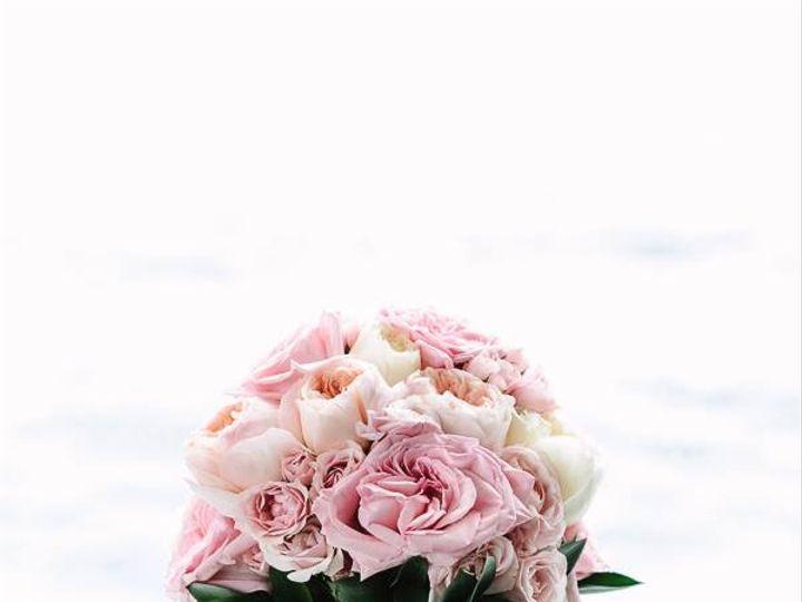 Tmx Bridal Bouquet 51 587987 V1 Chester, NH wedding florist