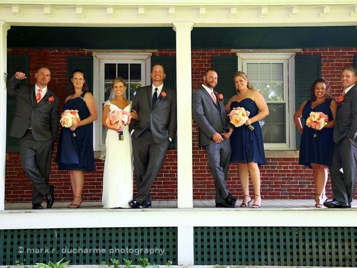 Tmx Erin And Jason 10 51 587987 Chester, NH wedding florist
