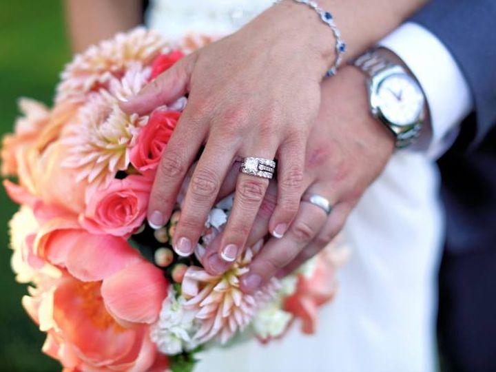 Tmx Erin And Jason 1 51 587987 V1 Chester, NH wedding florist