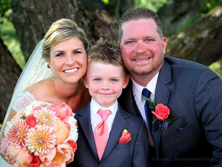 Tmx Erin And Jason 6 51 587987 V1 Chester, NH wedding florist