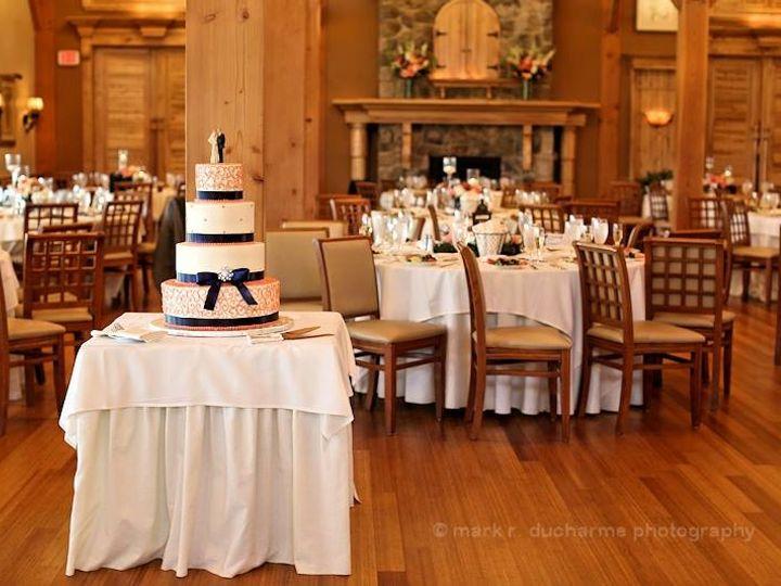 Tmx Erin And Jason 7 51 587987 Chester, NH wedding florist