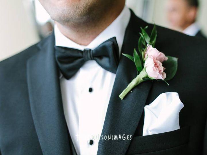 Tmx Groom Boutonniere 51 587987 V1 Chester, NH wedding florist