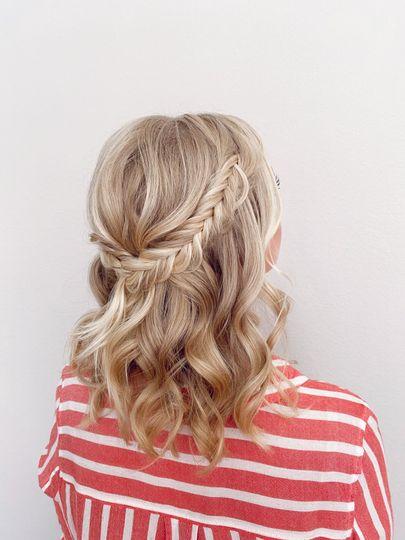 Hair by Melissa